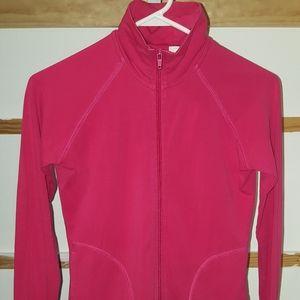 H&M Hot Pink Track Jacket
